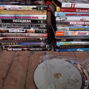 DVDs for Sale in Moncks Corner, SC