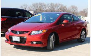 2016 Honda Civic SI for Sale in Falls Church, VA