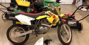 Suzuki DR-Z 125cc for Sale in Glen Carbon, IL