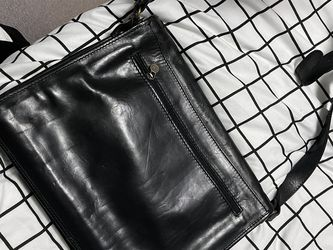 Men's Leather Work Bag for Sale in Woodway,  WA