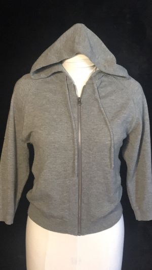 LULULEMON OM ON HOODIE JACKET size 4 for Sale in Las Vegas, NV