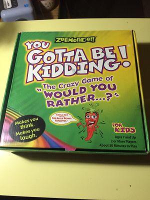 Board game for Sale in Dearborn, MI