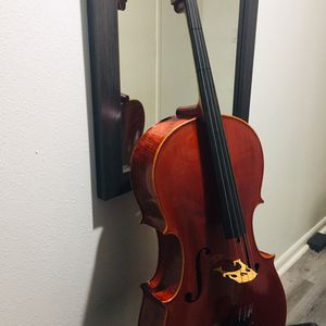 Full Size 4/4 Lisle Cello Model 312 for Sale in Humble, TX