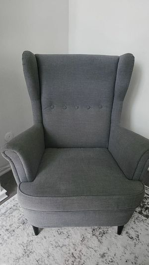IKEA wing chair for Sale in Los Angeles, CA