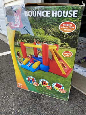 Small bounce house for Sale in Auburn, WA