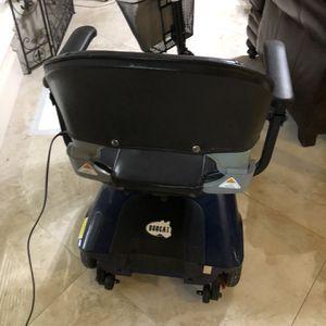 Bobcat Handicap Scooter for Sale in Hockley, TX