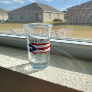 Costumized Shot Glass for Sale in Winter Haven, FL