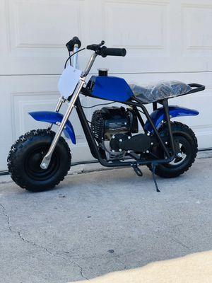 Gas Dirt bike for Sale in Lynwood, CA