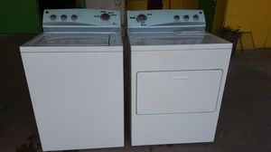 Kenmore - Washer & Electric Dryer for Sale in Dinuba, CA