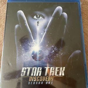 Star Trek Discovery: Season One - Blu-ray (2017-2018) for Sale in Orange, CA