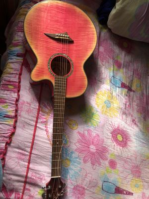guitar for Sale in Mesquite, TX