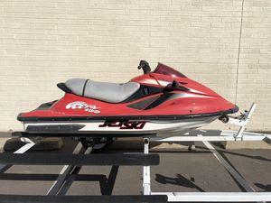 2001 Kawasaki Ultra 150 Jet Ski Waverunner for Sale in Tempe, AZ