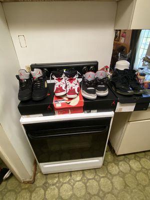 Air Jordan Package for Sale in Houston, TX