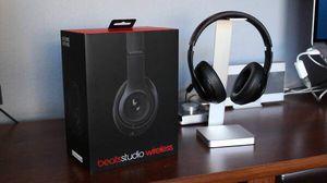 Beats by Dre Studio wireless for Sale in San Francisco, CA
