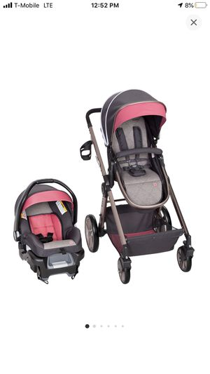 Baby trend travel system ( stroller/car seat combo) for Sale in CRYSTAL CITY, CA