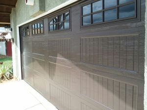 GARAGE DOORS NEW for Sale in Moreno Valley, CA