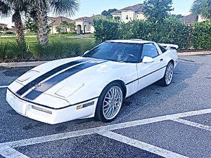 1990 Chevy Corvette for Sale in Kissimmee, FL