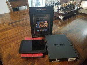 "Kindle fire HD 7"" for Sale in Atlanta, GA"