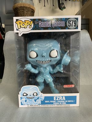 Ezra Funko Pop for Sale in Pleasanton, CA