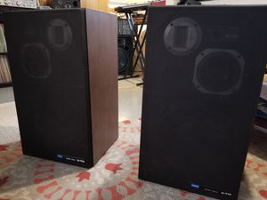 Pioneer S-710 vintage 1984 speakers for Sale in Cleveland, OH