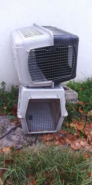 Dogs crates for Sale in Orlando, FL