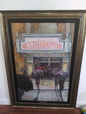 Framed Art for Sale in Fort Pierce, FL