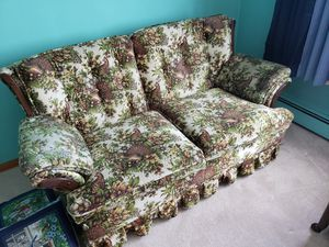 Sofa and love seat for Sale in Erie, PA