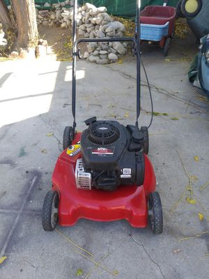 Lawn Mower for Sale in Rancho Cucamonga, CA