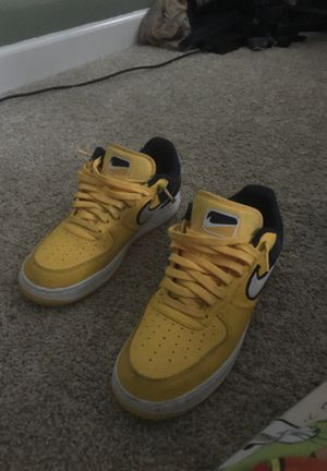 Nike Air Force ones for Sale in Orlando, FL