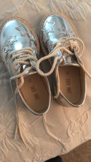 ZARA girl boots for Sale in Ferndale, WA