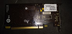 MSI raedon video/graphics card for Sale in Louisville, KY