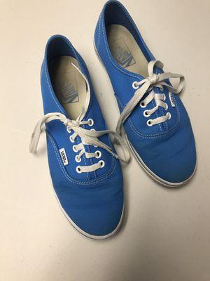 Vans shoes for Sale in Allen Park, MI