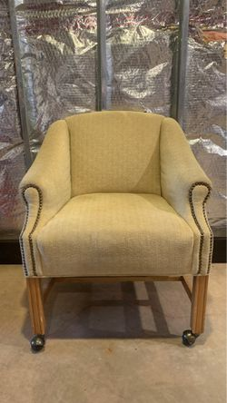 Rolling Chairs (4 available) for Sale in Leesburg,  VA