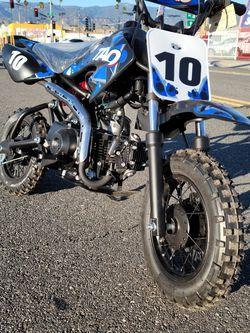 110cc Dirtbike for Sale in Riverside,  CA