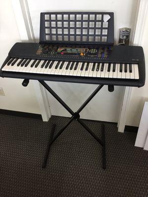 Yamaha Midi 61 Key Keyboard for Sale in Auburn, WA
