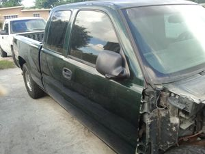 2003 Chevy pickup trucks parts for Sale in Miami, FL