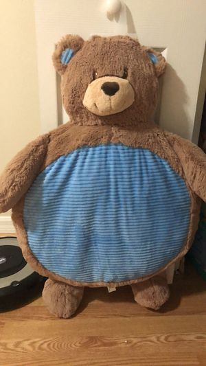Baby tummy time pillow for Sale in Port St. Lucie, FL