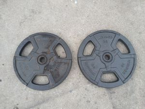 PLATES. /WEIGHT. for Sale in Norwalk, CA