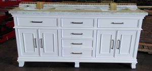 Mission Hills Brayden 72 in. Double vanity NEW! $964 for Sale in Atlanta, GA