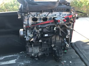 05 Mazda 3 motor 2.3 for parts or rebuild for Sale in Corona, CA