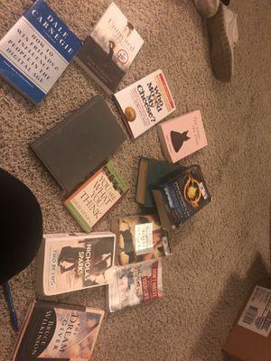 Books for Sale in Nashville, TN