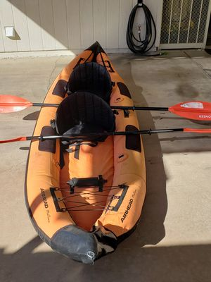 Airhead 2 person kayak for Sale in Scottsdale, AZ