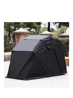 Black Motorcycle Tent for Sale in Los Angeles, CA