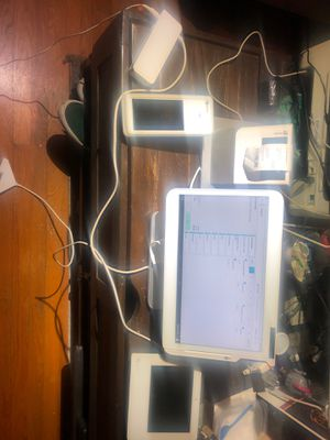 Clover c500 pos system for Sale in Lakeside, CA