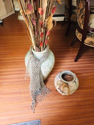 Home decoration Vases for Sale in Glendale, CA