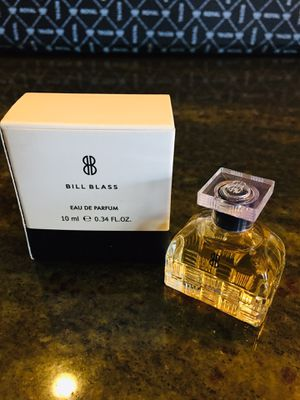 Women's Perfume Bill Blass 10ml NEW for Sale in Ripon, CA