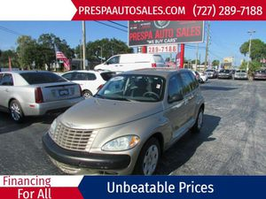 2003 Chrysler PT Cruiser for Sale in Pinellas Park, FL
