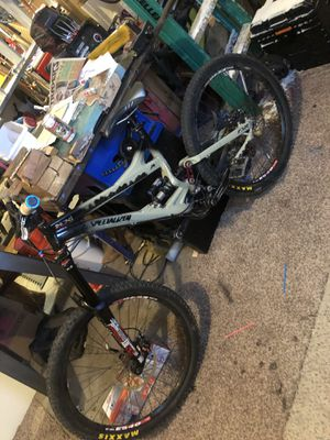 Specialized Downhill Bike... for Sale in WY, US