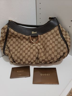 Authentic GUCCI handbag for Sale in Humble, TX
