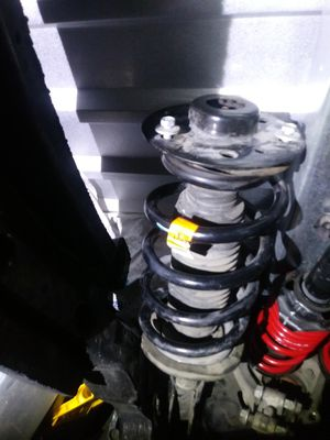 Gmc terrain suspension parts for Sale in El Cajon, CA